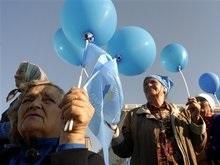 Опрос: Четверть украинцев поддерживают проведение съезда в Северодонецке