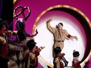 В Берлине поставили мюзикл о Гитлере-гее