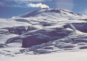 Новости науки - глобальное потепление: Антарктическая глина указала на глобальное потепление 5 млн лет назад