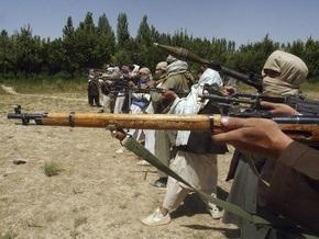 Талибы отвергли предложение Карзая сложить оружие и начать переговоры