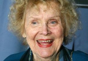 Актриса, сыгравшая в Титанике, умерла в возрасте 100 лет