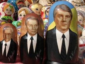 Опрос: Кучме сегодня доверяют больше, чем Ющенко