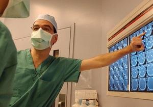Медики обнаружили связь между рентгеном зубов и опухолями мозга