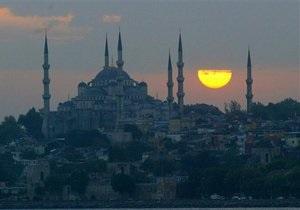 Россия и Турция отменяют краткосрочные визы