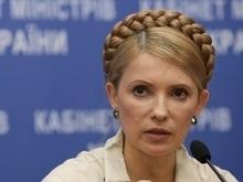 Тимошенко: В инфляции виноват Президент