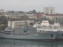 1 июня начнутся консультации по выводу российского флота из Крыма