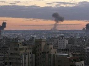 Из сектора Газа эвакуировали 45 граждан Украины