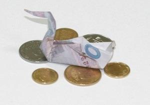 В Киеве разоблачили конвертационный центр, обналичивший 230 млн гривен