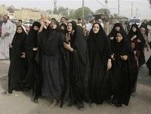 В Багдаде вступило в силу перемирие