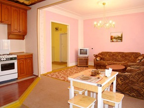 За неделю цена аренды квартир в Киеве немного выросла
