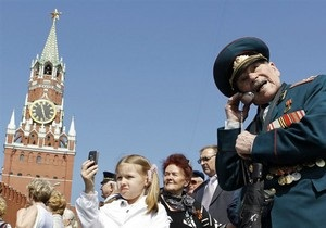 Стала ли Россия страной-изгоем? - репортаж