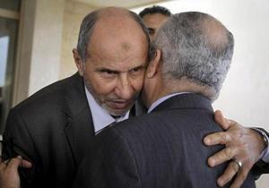 Специальный посланник ООН отправился в Ливию для переговоров