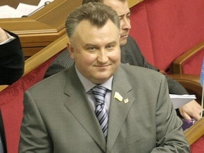 Калашников возвращается в Партию регионов