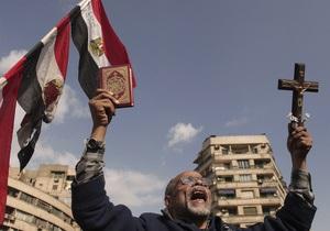 Египетские законотворцы вопреки протестам одобрили введение шариата