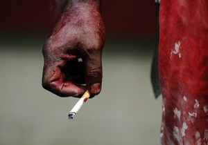 В Китае мужчина ножом ранил более 20-ти учеников начальной школы