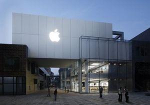 Apple потеряла титул самой дорогой компании мира