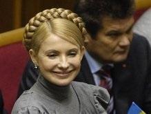Всемирный банк похвалил Тимошенко