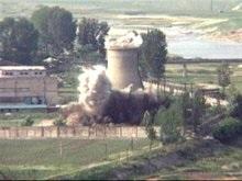 КНДР заявляет о приостановке демонтажа ядерных объектов