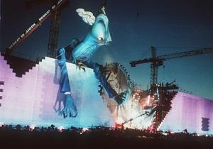 Скончался дизайнер альбомов Pink Floyd и Led Zeppelin