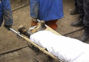 Взрыв на шахте в Воркуте - Новости России - шахта Воркутинская - Одного из погибших на шахте в Воркуте похоронят в Украине