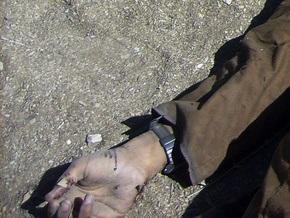 25 человек погибли в результате ракетного обстрела в Пакистане