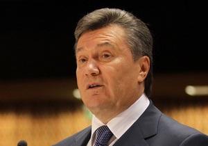 Янукович: Я самое заинтересованное лицо, чтобы процесса по Тимошенко не было