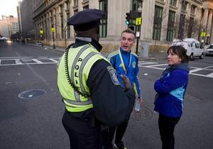 Теракт в Бостоне: в интернете появились мошеннические сайты для сбора пожертвований