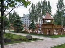 Власти Донецка ничего не слышали о сносе памятного знака жертвам Голодомора