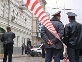 В Одессе стреляли в старшину Черноморских казаков