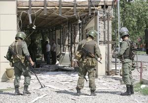 Теракт в Грозном совершили смертники немногим старше 20 лет