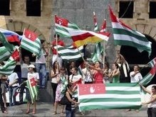 Госдума может проголосовать за независимость Южной Осетии и Абхазии