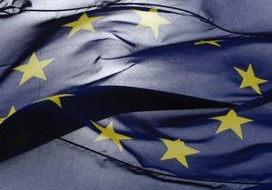 В ЕС обеспокоены ситуацией с демократией в Украине