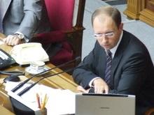 Нардепы выступили против новой системы Рада