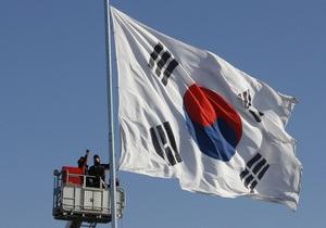 Под прицелом: рост экономики Южной Кореи в 2013 поставил двухлетний рекорд