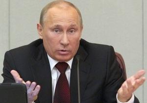 Опрос: Россияне не ждут улучшений, но верят в Путина