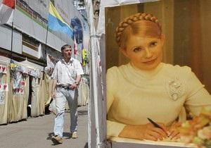 Власенко настаивает, что для лечения Тимошенко за границей не надо менять законы