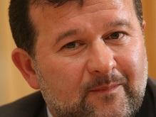 Балога рассказал о  нестыковках  в коалиции