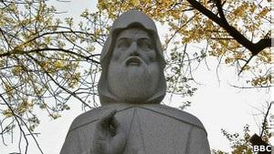 Илья Муромец будет охранять Дальний Восток
