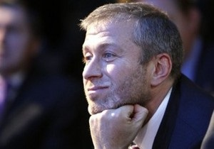 Абрамович и Усманов попали в тройку богачей Британии