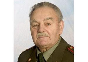Умер российский писатель Владимир Карпов