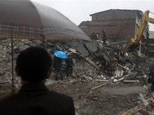 Экологическая катастрофа в Китае: страну накрыло токсичное облако