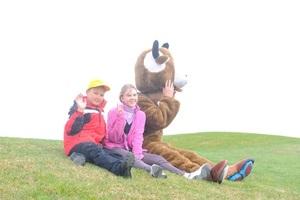 U.S. Kids Golf – в Украине
