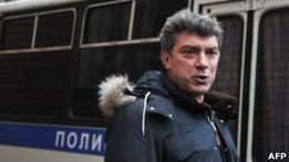 В деле о прослушке Немцова установлена незаконность мата