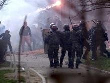 Грузия выводит миротворцев из Косово