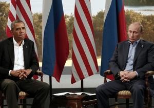 Судьбу Сноудена Путин и Обама поручили решить спецслужбам