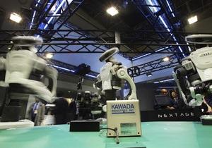 В США разработали робота-астронавта