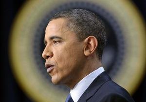 Обама: США пока не будут вооружать ливийскую оппозицию