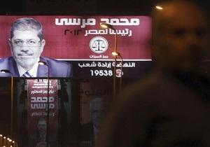 Египет: кандидат Братьев-мусульман вышел во второй тур