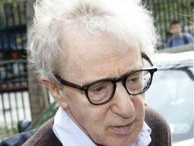Вуди Аллен придумал роль в кино для Николя Саркози