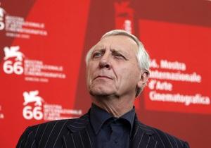 Питер Гринуэй приедет на Одесский кинофестиваль